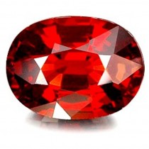 Divya Shakti 12.25 - 12.50 Ratti Hessonite ( GOMED STONE ) 100 % ORIGINAL CERTIFIED NATURAL GEMSTONE AAA QUALITY
